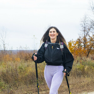 100 километров за сутки: пеший марафон «Железная сотка» прошёл в Амурской области