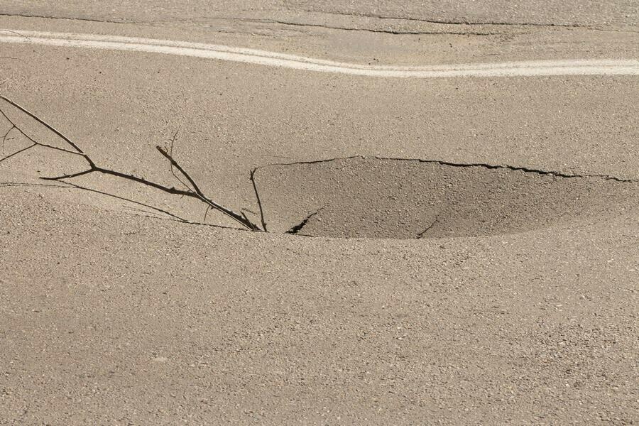 Более 76  дорог Амурской области находятся в плохом состоянии