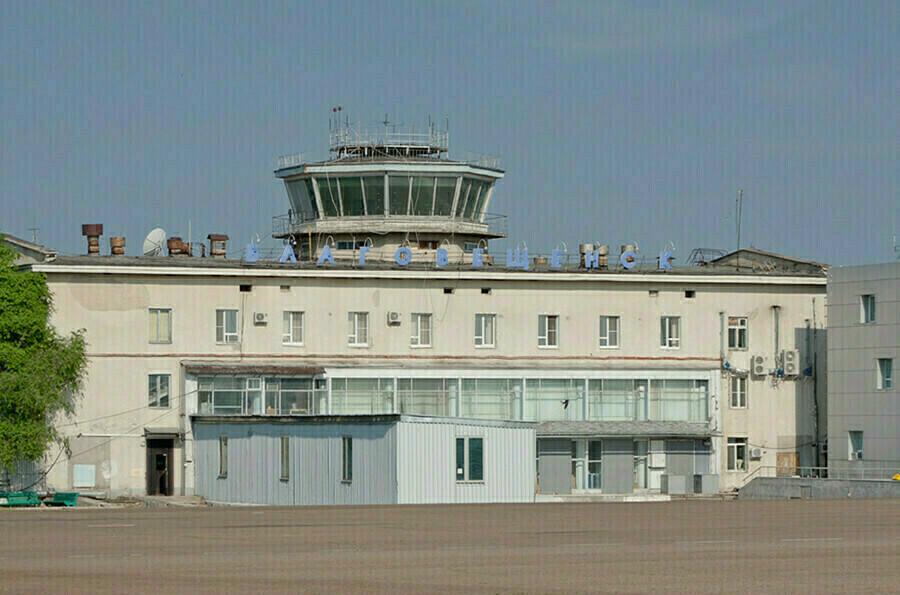 Правительство Амурской области подписало концессионное соглашение по развитию аэропорта