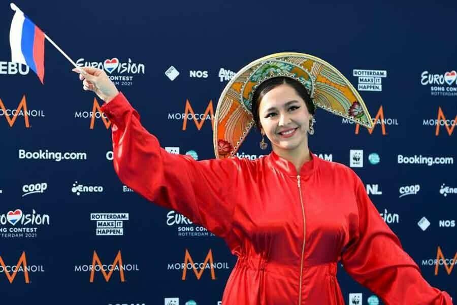 «Евровидение-2021»: где и как посмотреть конкурс россиянам, расписание всех этапов