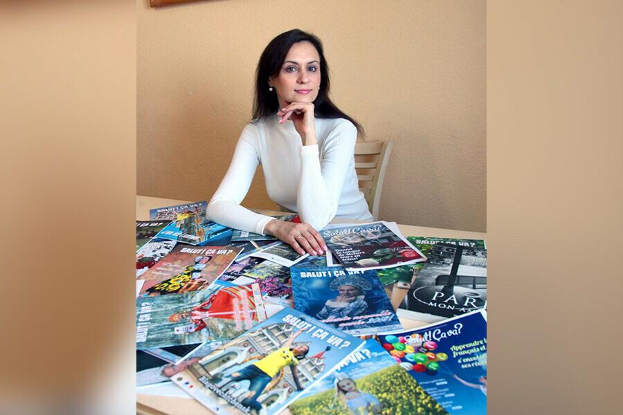 Преподаватель из БГПУ стала генсекретарем европейской комиссии в федерации преподавателей французского языка