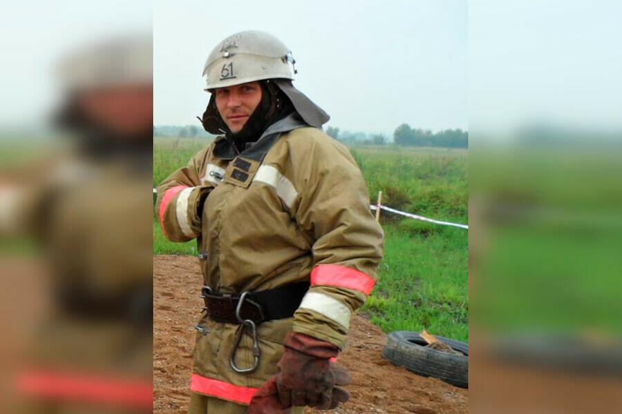 Амурский пожарный спас велосипедиста которому поездом отрезало ноги